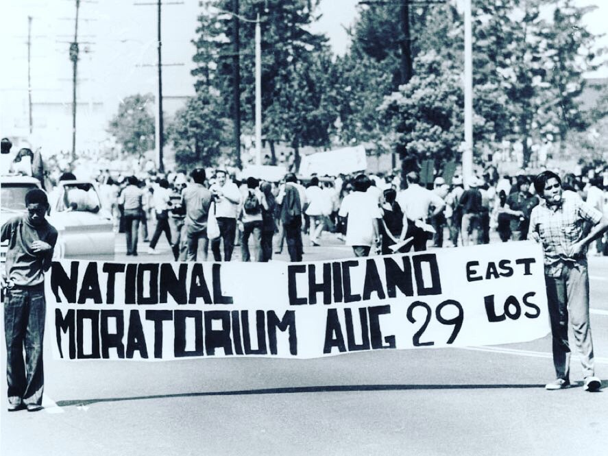 chicanos and education